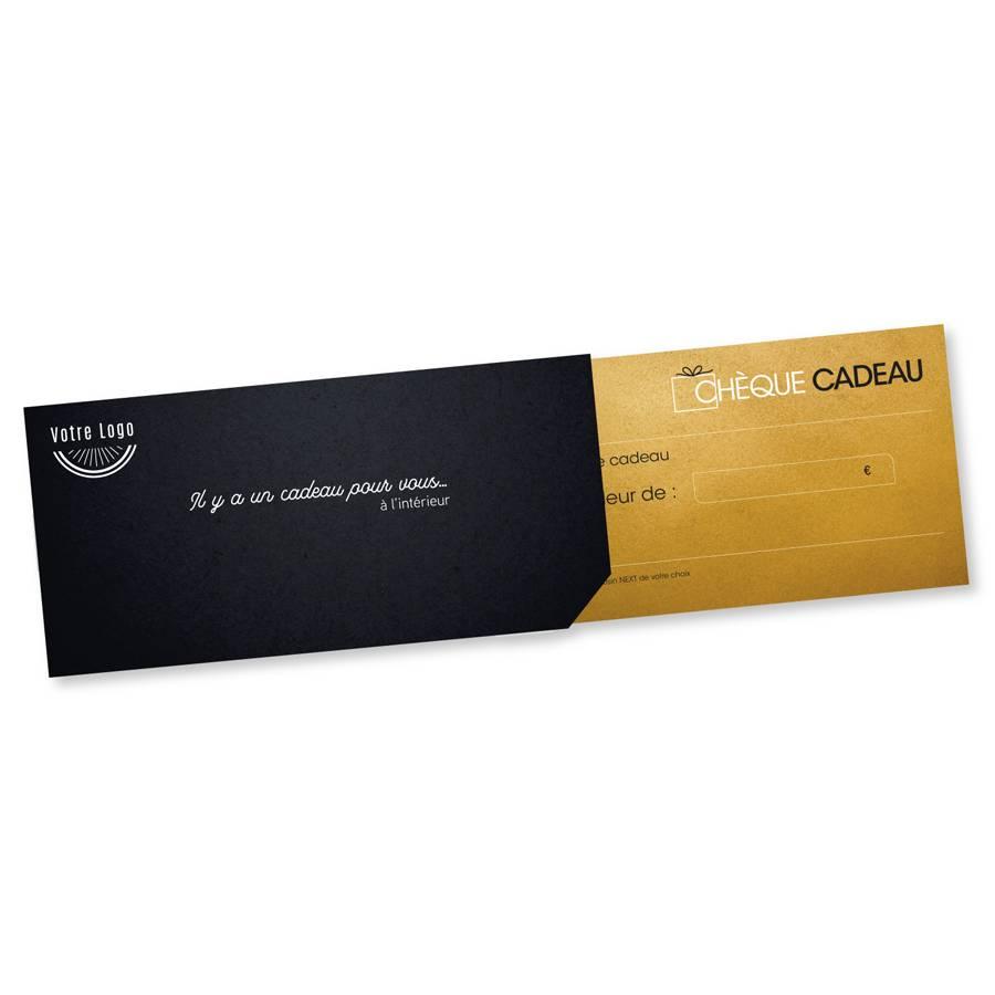 Chèque cadeaux prestige 1