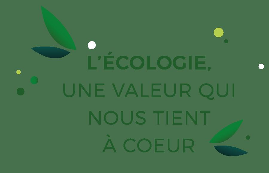 Charte environnement 2