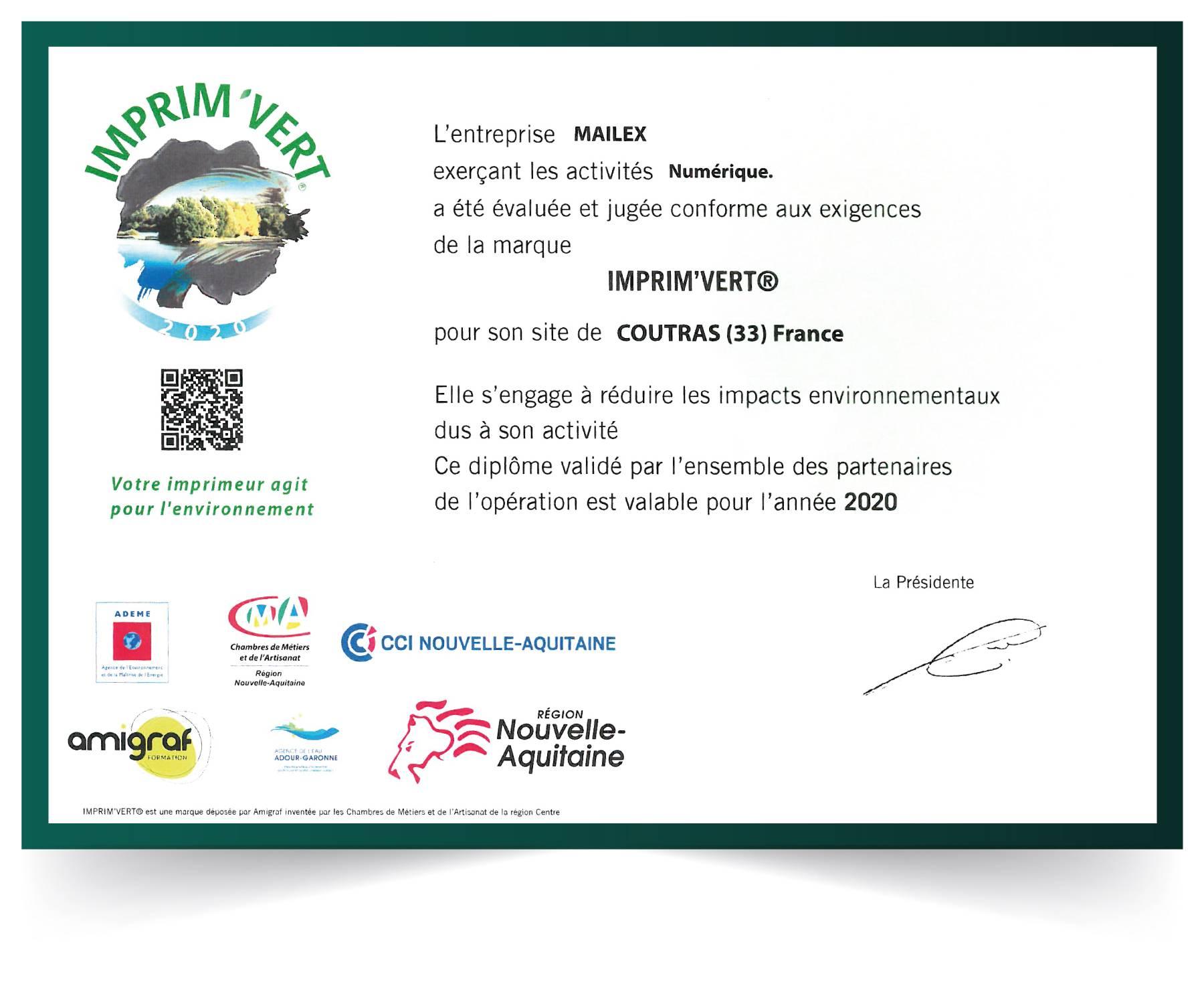 Charte environnement 6